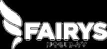 Fairys Holiday Logo